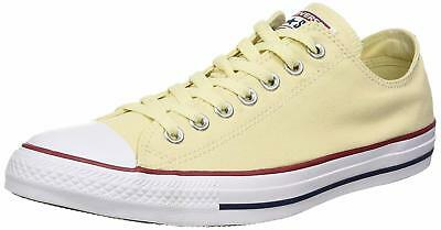 Converse All Star Ox Natural White Sneakers Style: M9165 Size: US 17 22859472807   eBay