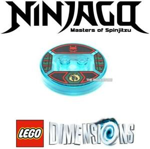 LEGO - DIMENSIONS NYA FUN PACK TOY TAG - NINJAGO 71216 - BESTPRICE + GIFT - NEW