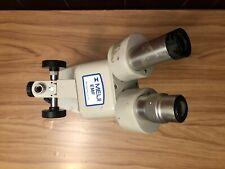 Microscope Stereo Zoom Meiji Emf Swf15x