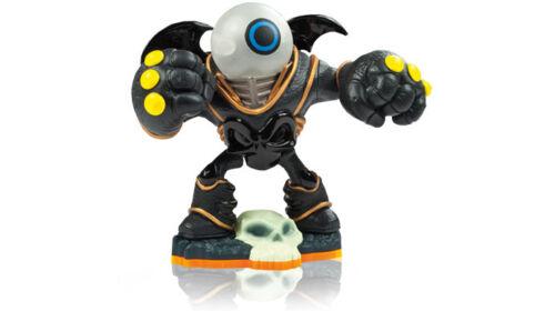 Eye-Brawl Skylanders Giants WiiU Xbox PS3 Universal Character Figure