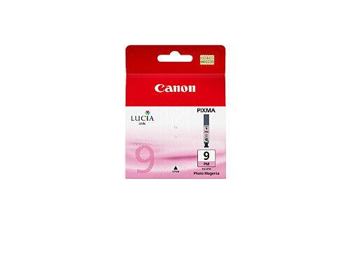 Canon PGI-9PM Photo Magenta Lucia Ink Tank Cart For CANON PIXMA PRO9500 PGI9PM