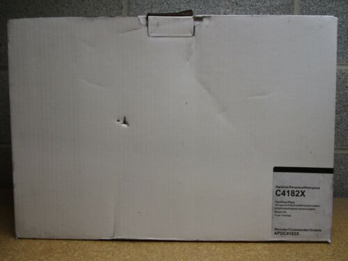 New C4182X 82X For HP LaserJet 8100//8150 Series Black Toner Cartridge