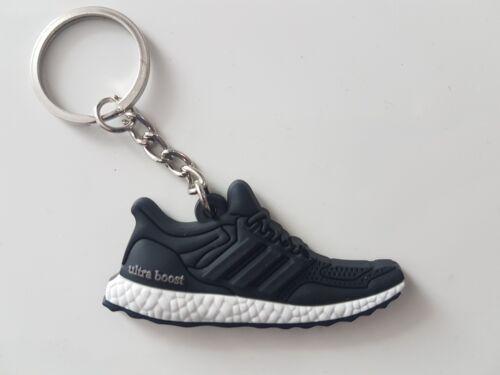 2 Adidas ultra boost schlüsselanhänger schwarz