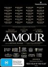 Amour (DVD, 2013)