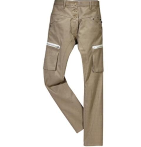 Adidas Para Mujer Fsh Pantalones Tipo Cargo Originales O57296 Transparente Arena Tamanos 26 W 28 W 29 W Itdc Pl