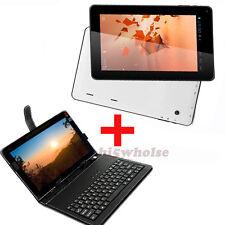 "10"" Keyboard+  10.1"" Android 4.4 Tablet Pad Quad-Core,2GB,16GB ROM,WIFI,BT,HDMI"