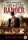The Lone Star Ranger DVD Hzf014