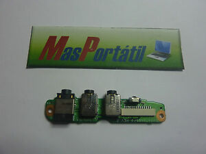 AUDIO-JACK-BOARD-HP-PAVILION-DV6000-P-N-DA0AT8AB8F9-32ATSAB0003
