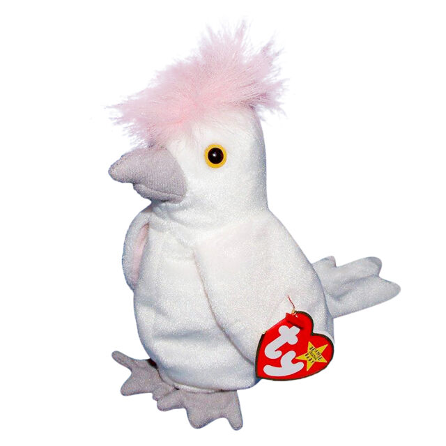 64fd9caace0 Ty Beanie Baby Kuku 1997 5th Generation Hang Tag for sale online