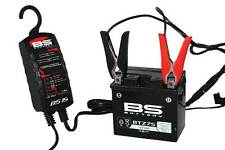 BS CHARGER Oplader herstel & reparatie batterij BS Battery BS15 1,5 AH