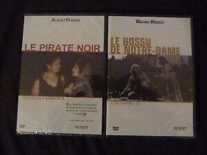 Lot-dvd