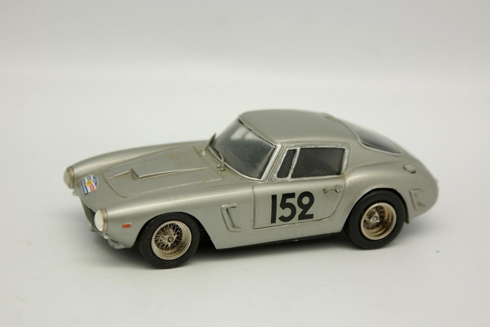 Amr 1   43 - ferrari 250 swb tour de francia auto - 1961