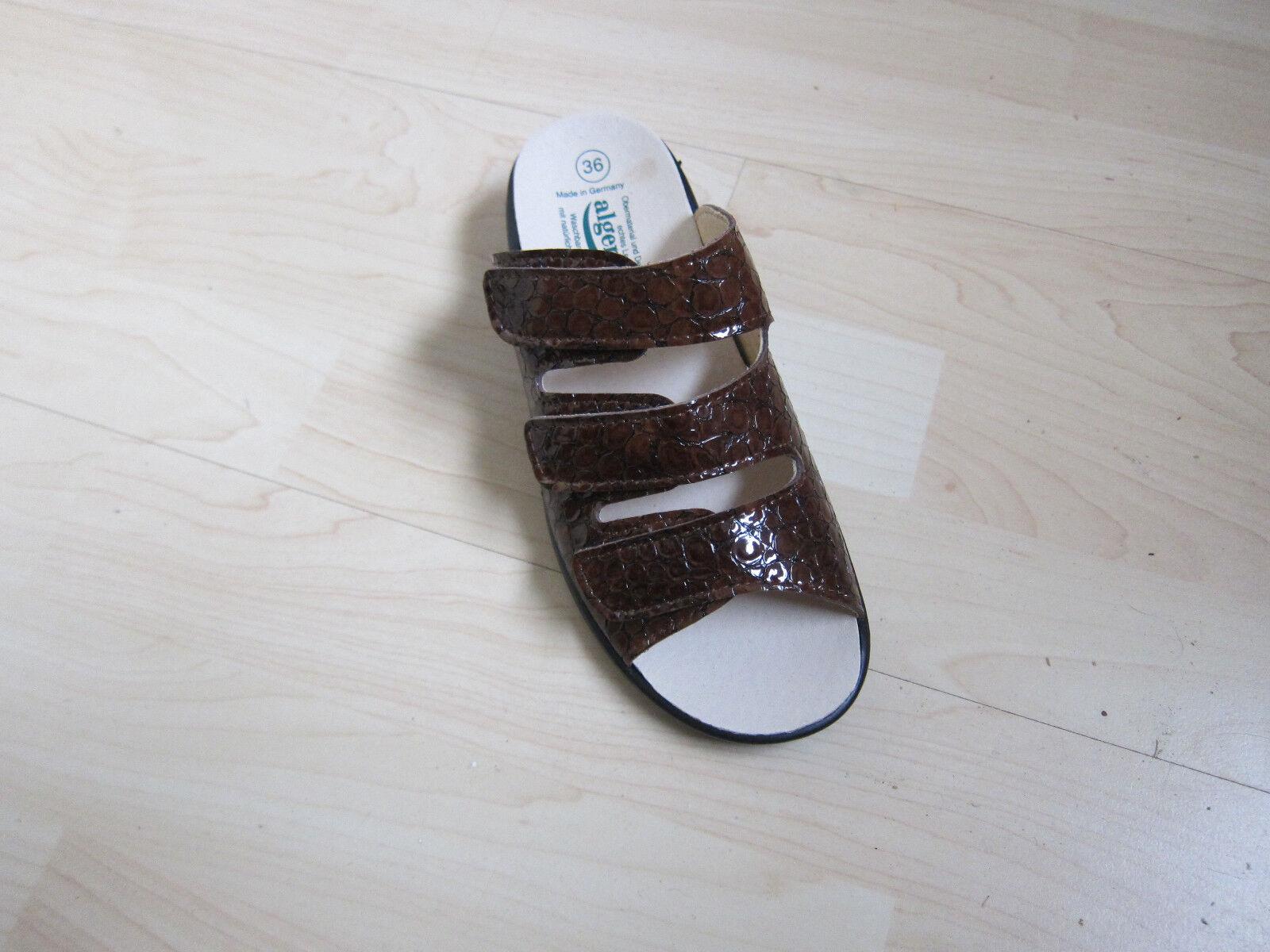 Algemare sandalia es para lotes depósitos talla 36    1707   online barato