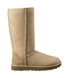 ... Ugg Women's Classic Tall II Boots; Picture 2 of 2. Stock photo