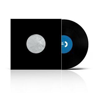 12x-12-034-LP-Record-Sleeves-Black-Paper-Inner-Album-Liners-Cntr-Hl-Vinyl-Square