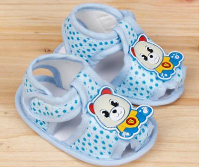 Baby Kleinkinder Mädchen Junge Wiege Schuhe 0-6 6-12 12-18 Monate