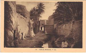 Algerien-CPA-Altes-Biskra