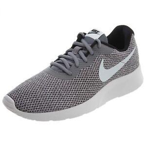 b8dc9b43bf2 Men s Nike Tanjun SE Casual Running Shoes Gunsmoke   Vast Grey Sz 8 ...