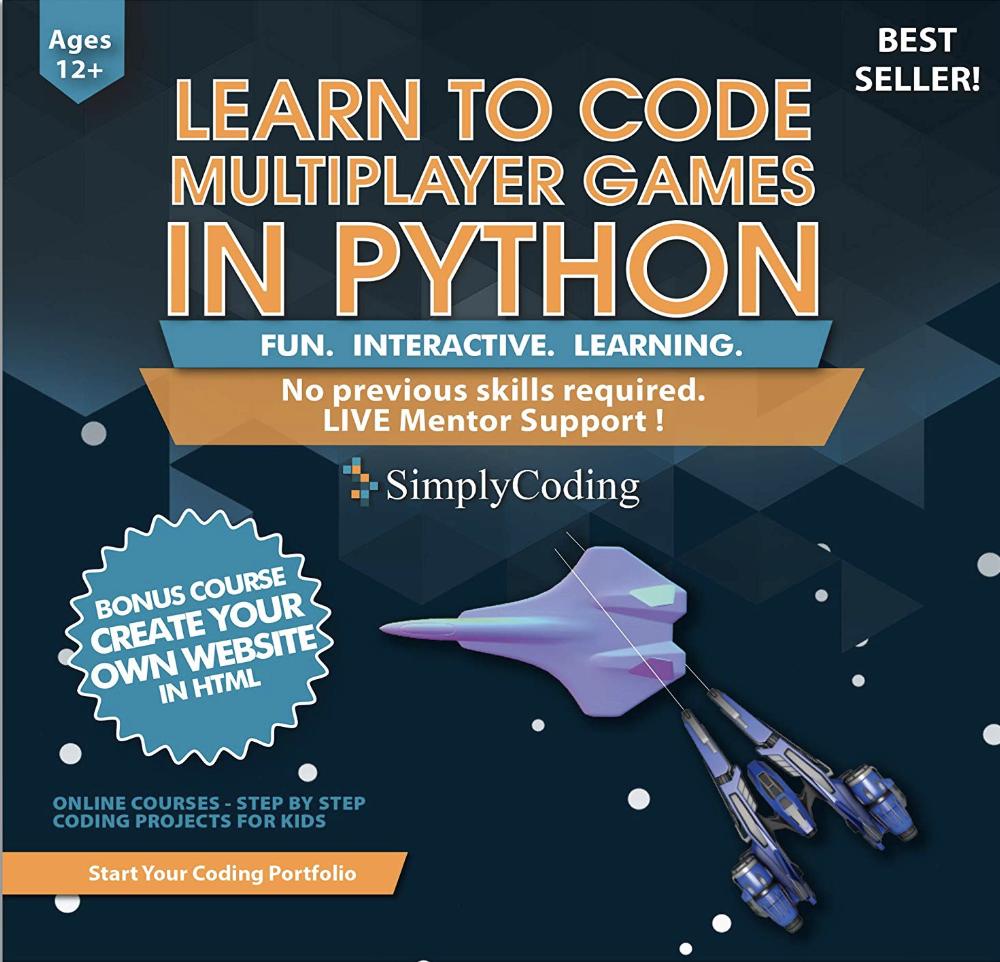 Coding For Kids Game Design Animation Software Ages 11 Javascript Programming For Sale Online Ebay