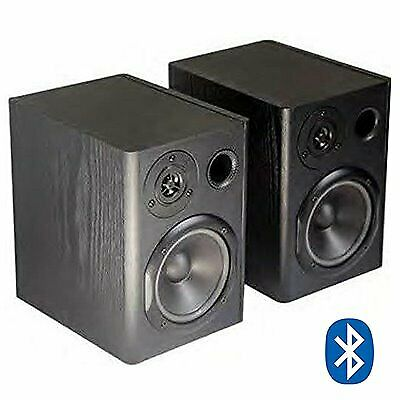 Hybrid HF6 6″ Full Range Active + Passive Bluetooth Personal Monitors