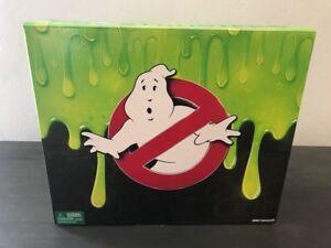 Details about Ghostbusters Figure Multi Pack Lights Sounds SDCC Comic Con  Exclusive Mattel