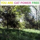 You Are Free by Cat Power (Vinyl, Jun-2012, Matador (record label))