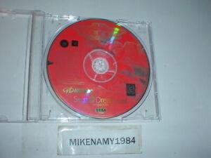 NFL BLITZ 2000 football game disc only in case for SEGA DREAMCAST system