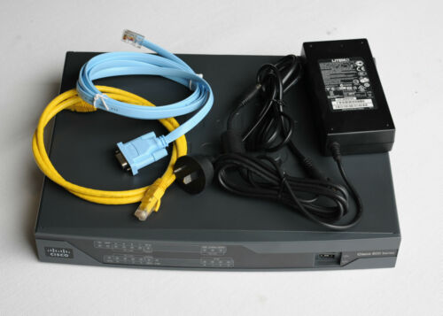 1 Year WARRANTY// INV Annex M Better than Cisco877-M Cisco 887M-K9 ADSL2