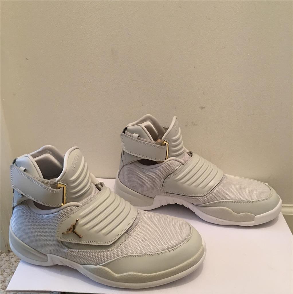 New Nike Jordan Generation 23 Mens Basketball shoes AA1294-005 10 10.5 11 NWOB