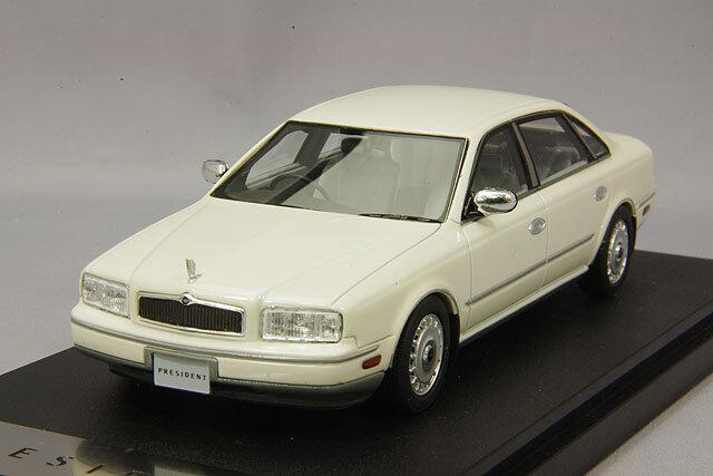 lo último 1 43 Mark 43 Nissan presidente (JHG50) PM4320W PM4320W PM4320W blanco Pearl  marcas en línea venta barata