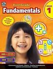 First Grade Fundamentals by Thinking Kids (Paperback / softback, 2015)