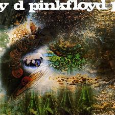 PINK FLOYD - A SAUCERFUL OF SECRETS - REISSUE LP VINYL 2016 - 180 GRAM