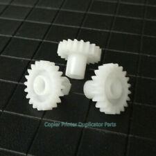 3pcs Master Making Gear 612 10010 Fit For Riso Rz1070a 1070u 1090u Rv9790c