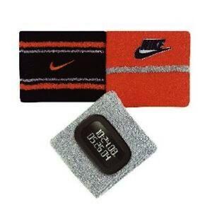 Image Is Loading Nike Cuff Wristband Sport Runner Workout Tennis Watch