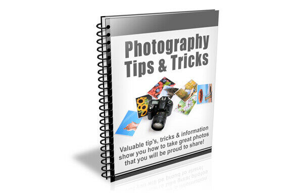 Photography Tips and Tricks 8