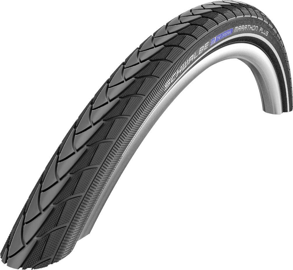 Schwalbe Marathon Plus Flat-Less Tyre 20  x 1.75 Refex Wired  designer online