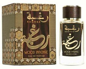 Raghba-Wood-Intense-EDP-Unisex-100-ML-by-Lattafa-Perfumes-Original-Hotselling