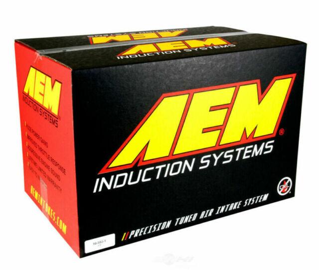 Engine Cold Air Intake Performance Kit AEM Fits 04-06 Jeep