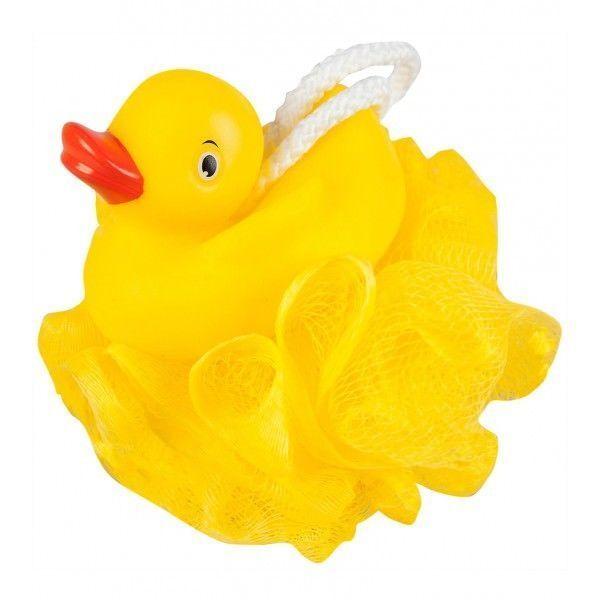 Esponja Baño Patito