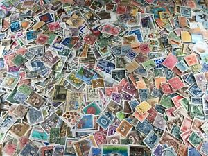 AUSTRIA-1000-STAMPS-ALL-DIFFERENT-USED-Including-Sets-FREE-SHIPPING