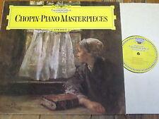 104 440 Chopin Masterpieces / Askenase / Vasary / Anda etc.