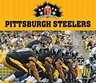 Pittsburgh Steelers 9781624033650 by Marcia Zappa Hardback
