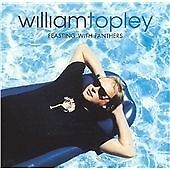 1 of 1 - Feasting With Panthers, William Topley, Very Good Original recording