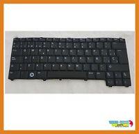 Teclado Español Dell Latitude E4200 Spanish Keyboard 0C321D