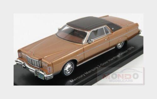 Mercury Marquis 2-Door Hard-Top Coupe 1976 NEOSCALE 1:43 NEO46950 Model