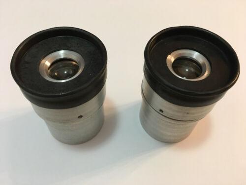 Oculare ortoscopico focale 13mm attacco 31,8mm