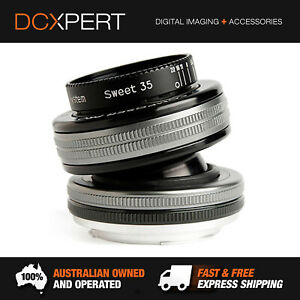 LENSBABY-COMPOSER-PRO-II-WITH-SWEET-35-OPTIC-LENS-FOR-SONY-E-LBCP235X