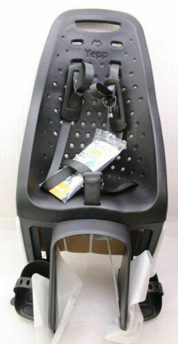 Thule Yepp Maxi Vélo Siège Enfant Seat Post Black Noir Max 22 kg NEUF