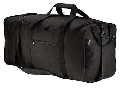 Extra Large Packable Duffle Bag Travel Gym Sport Duffle Bag Canvas Collapsible   eBay