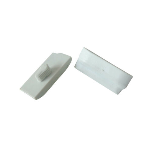 2 ×CHAIN GUIDE BUMPER STRIPS fit STIHL MS361 MS380 MS390 MS460 MS640 MS660
